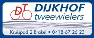 Dijkhof tweewielers