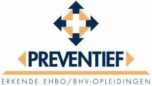 Preventief logo nieuw