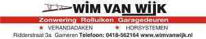 Wim van Wijk